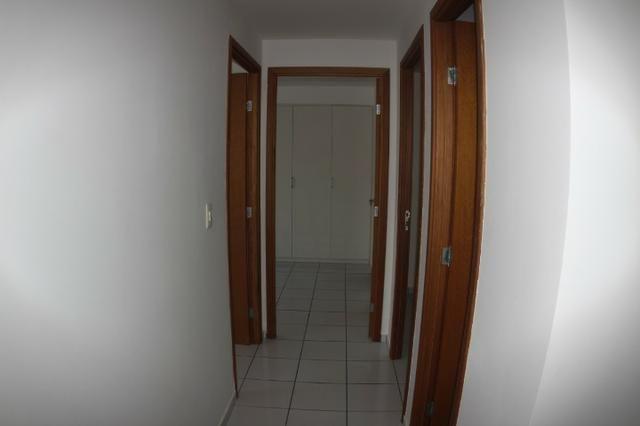 Apartamento 3 Quartos, 70m², baixo custo de condomínio - Mangabeiras - Foto 11