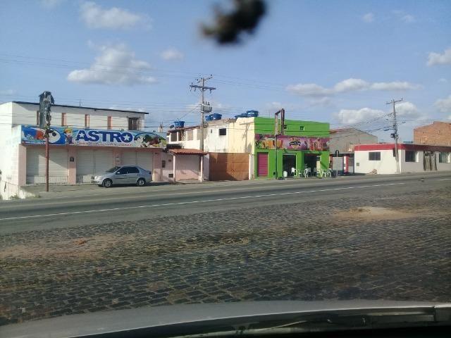 Excelente ponto comercial frente a pousada de ônibus da empresa São Luiz na Br 324 - Foto 3