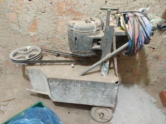 Máquina de granito - Foto 2