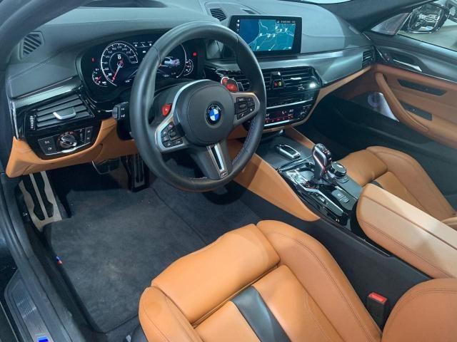 BMW M5 2018/2019 4.4 V8 TWIN POWER M XDRIVE STEPTRONIC - Foto 6