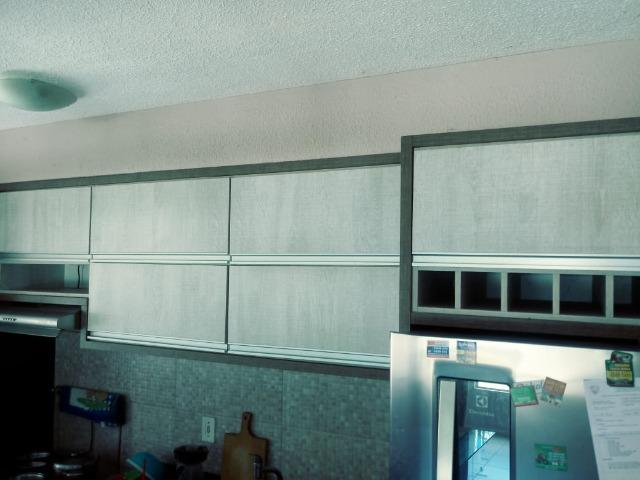 Apartamento Semi Mobiliado no Condomínio Villa Jardim Orquídea 3 Qts - Foto 17