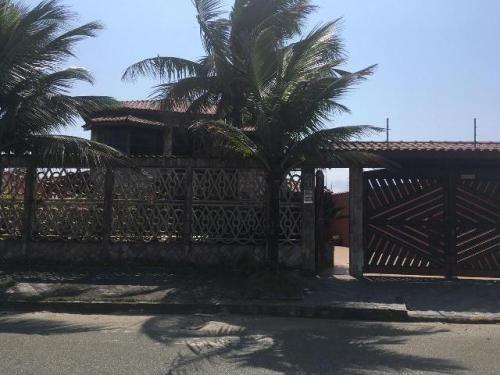Casa no Jd. Diplomata em Itanhaém,confira!! 5940 J.A - Foto 16