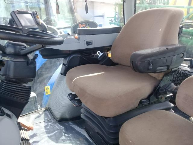 Trator New Holland T8 - Foto 5