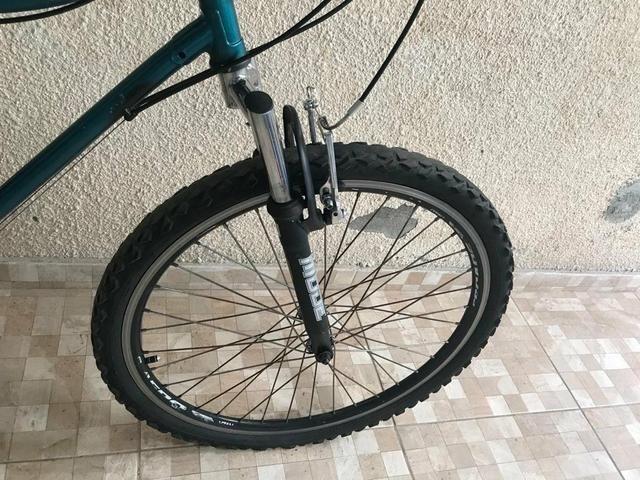 Bicicleta barra circular - Foto 5