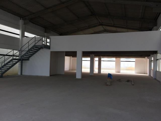 Galpões para aluguel na AV. Melício Machado - Complexo Noel Barbosa - Foto 2