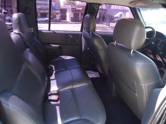 S10 Executive 2.8 4x2 Diesel CD ( Cabine Dupla ) - Foto 10