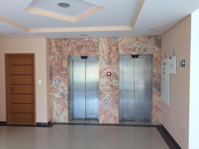 Apartamento com 3 dormitórios à venda, 95 m² por r$ 580.000 - vila assunção - santo andré/ - Foto 19