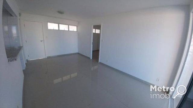Apartamento com 2 quartos à venda, 81 m² por R$ 611.000,00 - Ponta D Areia - São Luís/MA - Foto 6