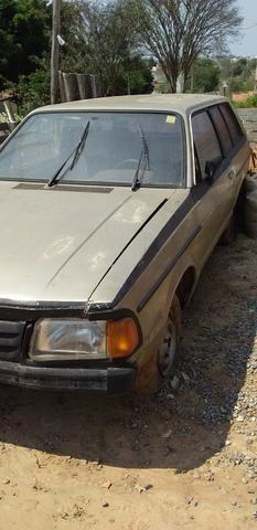 Vendo belina 1985 sem motor - Foto 2
