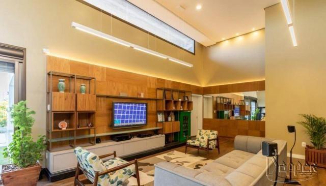 Casa à venda com 3 dormitórios em Jardim mauá, Novo hamburgo cod:16664 - Foto 5