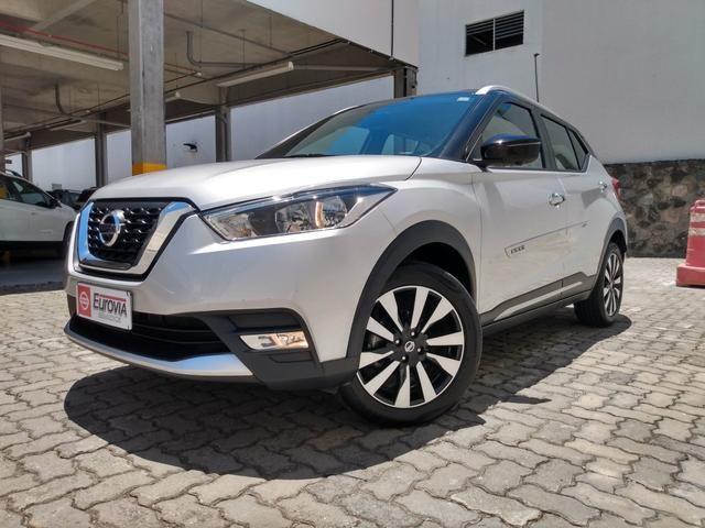 Nissan Kicks SL 2018 - Foto 3