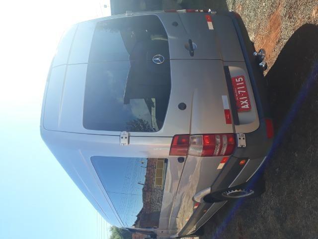 Van sprinter 415 alongada - Foto 4