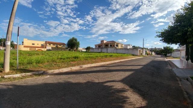 Lote 1.591 m², Setor Bandeirantes em Caldas Novas GO