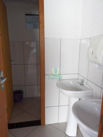 Barracão à venda, 221 m² por R$ 750.000,00 - Jardim América - Foz do Iguaçu/PR - Foto 10
