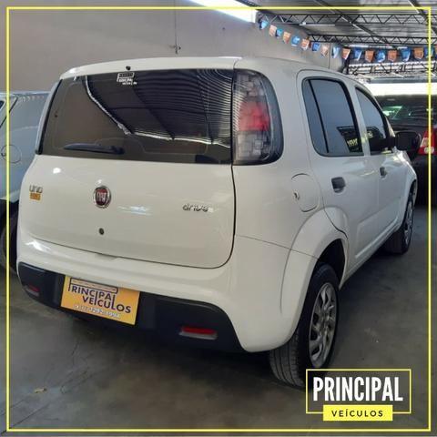 Fiat Uno Drive 1.0 Completo - Foto 4