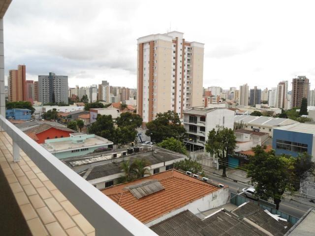 Apartamento com 3 dormitórios à venda, 90 m² por r$ 530.000 - jardim bela vista - santo an - Foto 8