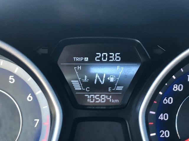 Hyundai Elantra GLS 2.0 16v Automático - Foto 8