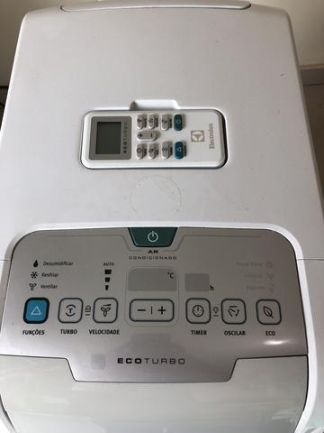 Ar Condicionado portátil 10000 Btu - Foto 2