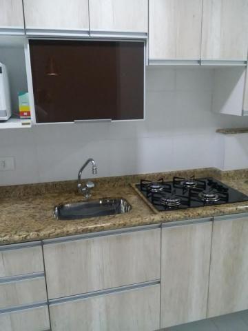 Apartamento com 3 dormitórios à venda, 69 m² por r$ 440.000 - vila humaitá - santo andré/s - Foto 8