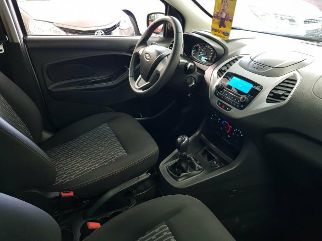 Ford ka + sedan 1.5 2019 km 38.000 tiago * whats - Foto 2