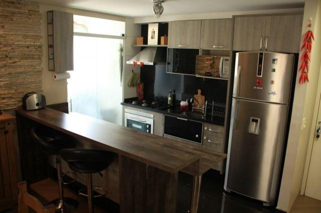Apartamento com 2 dormitórios à venda, 72 m² por r$ 405.000 - vila helena - santo andré/sp - Foto 10