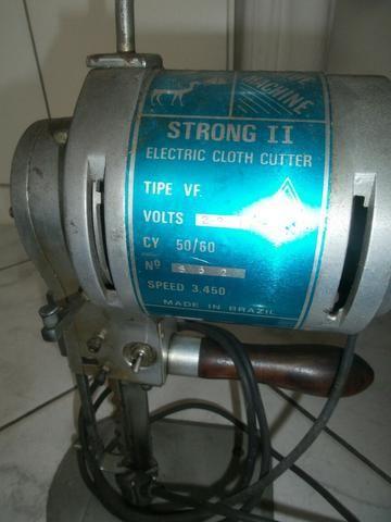 Máquina de corte blue machine 5 pol - Foto 2