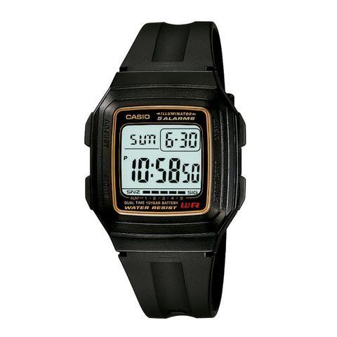 Relógio Casio 50 metros a prova d'água. Valor: 140,00 reais cada. 100% Originais - Foto 4