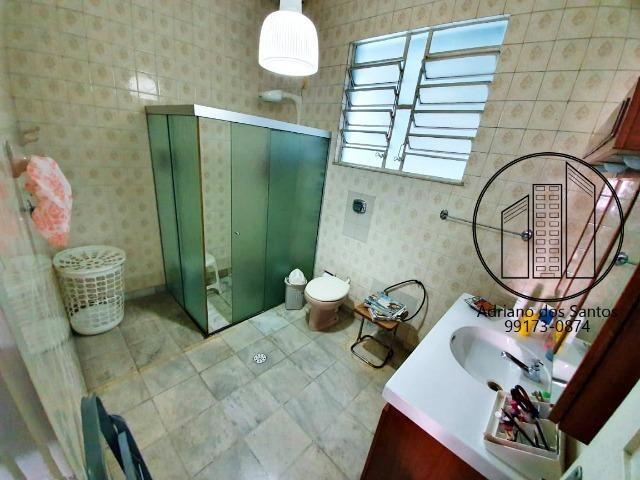 Casa Duplex com 260m²_4 quartos - 3 vagas de Garagem - Piscina - Confira! - Foto 13