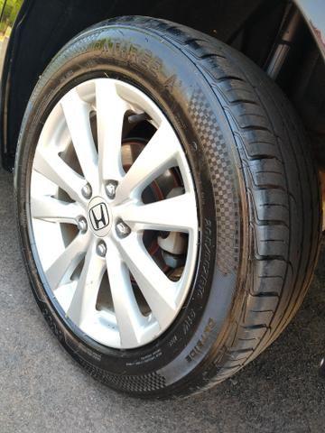 Honda Civic LXR 2.0 Automático - 2014 - Foto 5