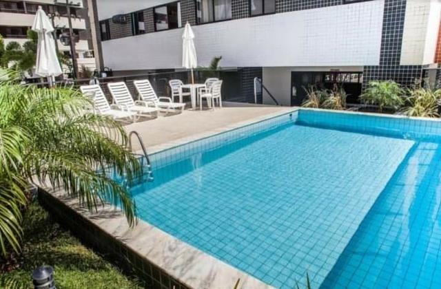 Apartamento 3 Quartos, 70m², baixo custo de condomínio - Mangabeiras
