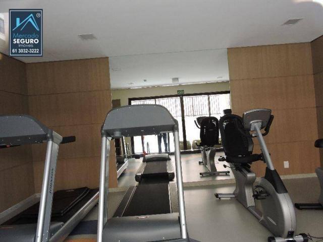 Apartamento à venda, 37 m² por R$ 230.000,00 - Sul - Águas Claras/DF - Foto 12