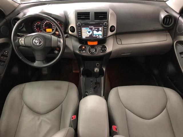Toyota Rav 4 4x2 2.4 4P Gasolina Automática - Foto 6