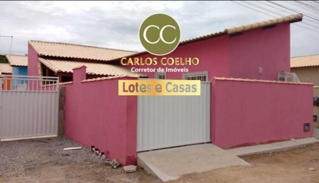 Tcc Lindíssimas Casas Novas!!! - Foto 2