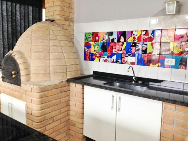 Cobertura à venda, 130 m² por r$ 650.000 - santa maria - são caetano do sul/sp - Foto 5