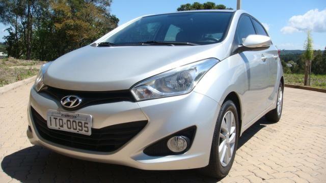 Hyundai HB20 1.6 Premium 2013 completo - Foto 12