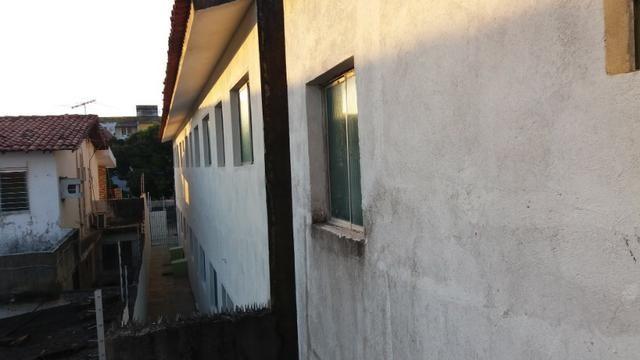 Casas prive em jd atlântico 2qtos 1 suite 1vg de frente p/rua - Foto 4