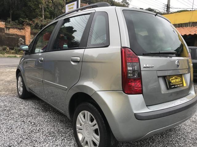 Fiat ideia 1.4 2008 - Foto 5
