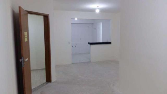 Apartamento à venda, 90 m² por r$ 605.000,00 - jardim bela vista - santo andré/sp - Foto 5
