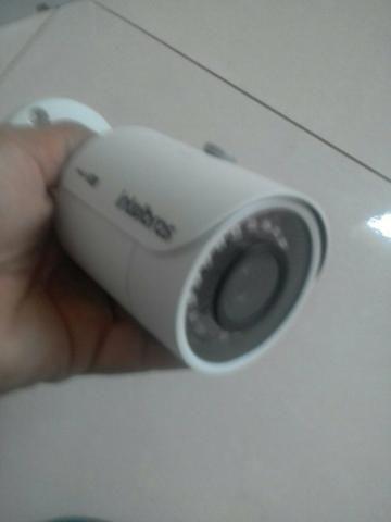Liquidação cameras intelbras - Foto 2