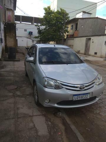 Etios Sedan 1.5 com GNV Quinta geração - Foto 2