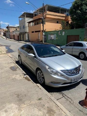 Hyundai Sonata 2011 - Foto 5