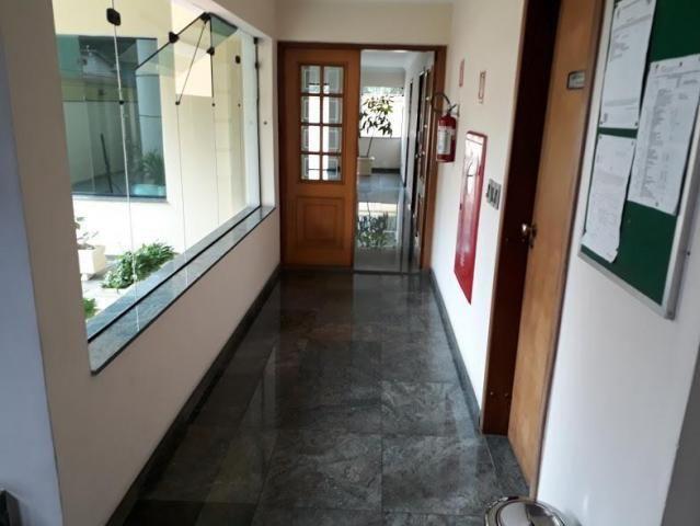 Apartamento com 3 dormitórios à venda, 94 m² por r$ 420.000 - bairro jardim - santo andré/ - Foto 13