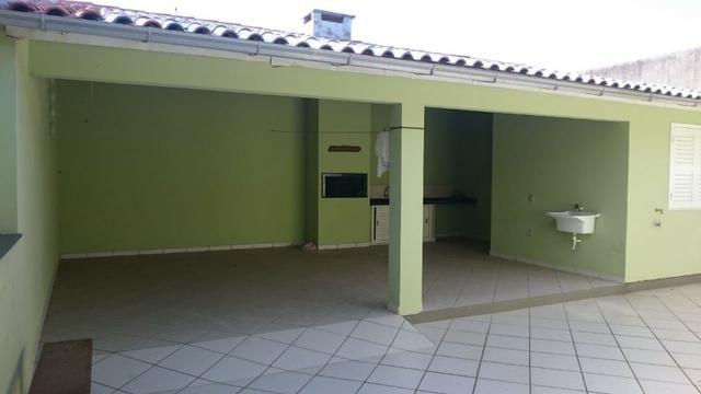 Casa Alvenaria Balneário Rincão