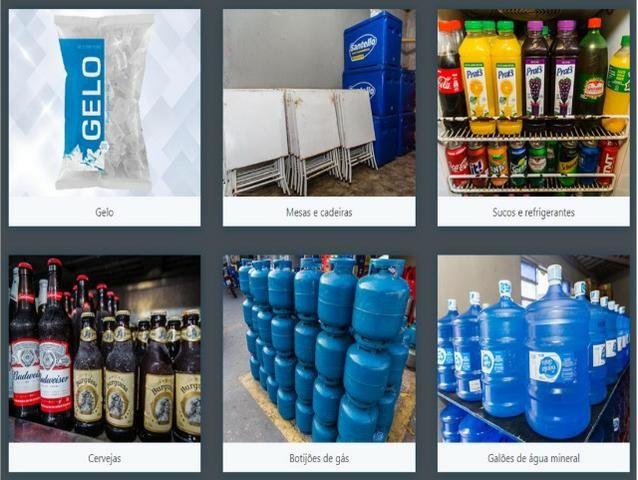 Venda de Conveniência Gás e Água - Foto 3