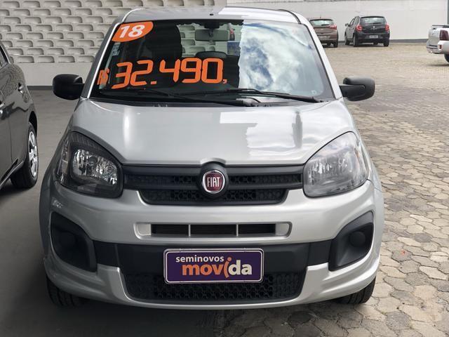Uno Drive 2018 - Foto 3