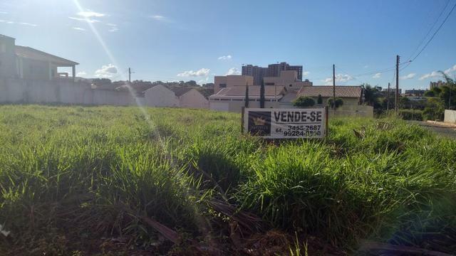 Lote 1.591 m², Setor Bandeirantes em Caldas Novas GO - Foto 3