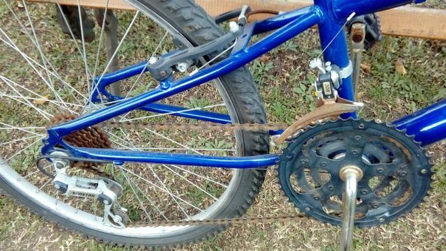 2 bicicletas se comprar leva um fone de ouvido de brinde. - Foto 4