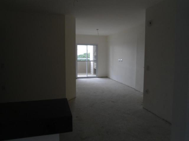 Apartamento com 3 dormitórios à venda, 90 m² por r$ 530.000 - jardim bela vista - santo an - Foto 3