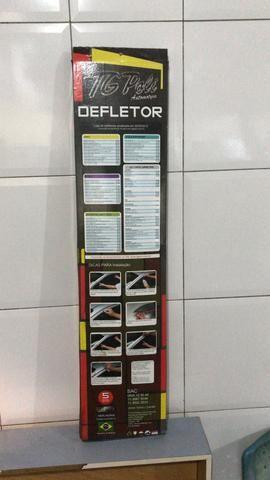 Defletor Kia Soul - Foto 2