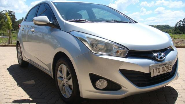 Hyundai HB20 1.6 Premium 2013 completo - Foto 3